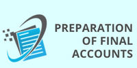 Choice Bookkeeping block Preparation of Final Accounts