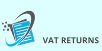 Choice Bookkeeping block VAT Returns